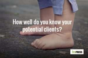 Pain Points: What You Must Know About Your Potential Clients